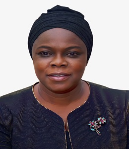 Mrs. Ayo O. Alabi, FCA
