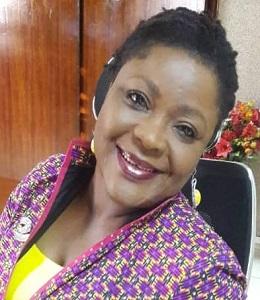 Mrs. Rianat Ajibike Onigbanjo
